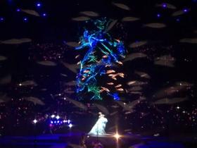 """""""梁静茹你的名字是爱情""""2015世界巡回演唱会"""