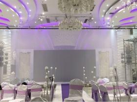 上海爱菲尔婚礼会馆