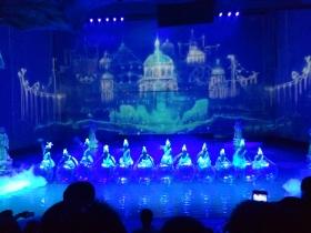 宁夏  中卫市  沙坡头 盛典剧院